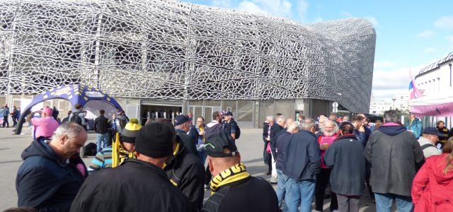 Notre brunch a connu un grand succès auprès des titis et des Rochelais que nous avons accueillis dès 10 h sur le parvis principal du Stade Jean Bouin dimanche 2 […]