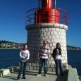 Julie V. 12 ans, est la plus jeune membre des Titis cette saison. Elle nous raconte son déplacement à Toulon : Le matin du 31 octobre, nous partîmes à Toulon […]